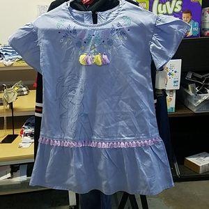 """NWOT Girl's """"Frozen"""" dress"""